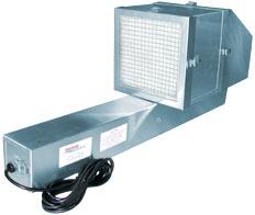 Liquid Storage Tanks Germicidal Ultraviolet Conditioners