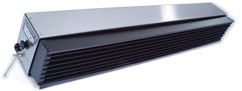 UV Air Cleaners - TB Indirect UV Air Cleaners