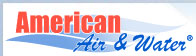 American Air & Water UV Light Air Cleaners and Ultraviolet Water Purifiers