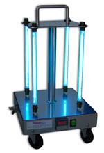 Mobile Uv Room Sterilizer